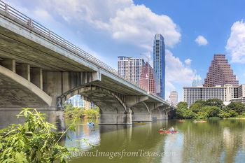 lady bird lake,congress avenue,austin skyline,austin texas images,austin texas prints,austin texas photos,austin texas summer