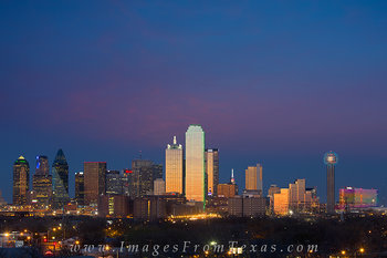 Dallas skyline picture,Dallas skyline prints,dallas skyline photo,dallas cityscape,reunion tower picture,reunion tower image,reunion tower photo,dallas texas image,downtown dallas picture