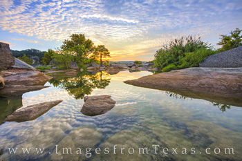 Late September Sunrise in the Hill Country 4