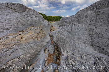 slot canyon, pedernales falls, slot, texas state parks, hiking, hill country