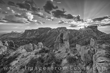 big bend, big bend national park, texas parks, lost mine trail, texas landscapes, chisos mountains, lost mine images, big bend photos