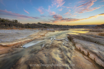 texas hill country,texas landscapes,texas sunrise,texas hill country images,hill country photos,pedernales river,texas rivers