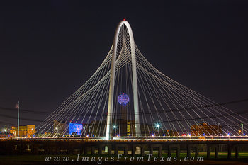 dallas skyline pictures,reunion tower,Margaret Hunt Hill Bridge,dallas texas,dallas tx photos