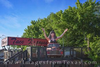 Maria's Taco Exrpress, South Austin 1