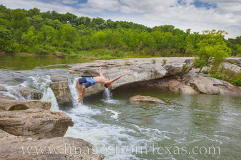 mckinney falls state park, texas state parks, backflip, upper falls, east austin