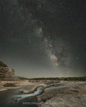 texas hill country,pedernales falls state park,pedernales falls,milky way images,milky way prints,texas hill country prints