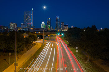 austin cityscape,austin at night,austin night images,austin texas photos