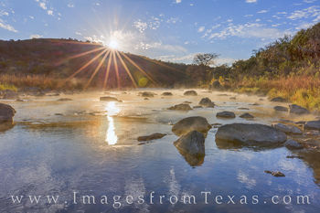 pedernales river, texas hill country, november, sunrise, state parks, texas parks, pedernales, pedernales falls, autumn, fall