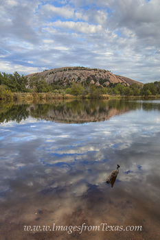 November Skies over Enchanted Rock 4
