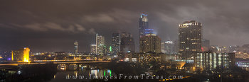 austin skyline prints,austin panoramas,lady bird lake photos,austonian,austin texas photos