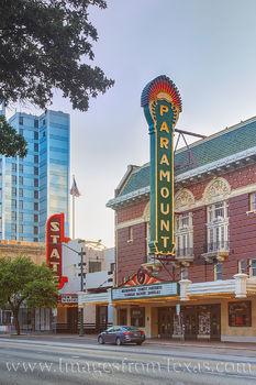 paramount theater, live theater, congress, austin texas