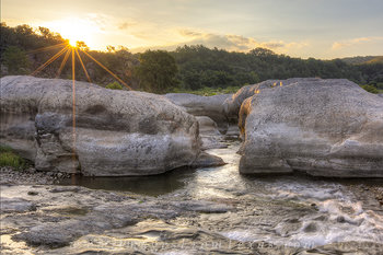 pedernales falls,texas hill country,sunrise,texas landscapes
