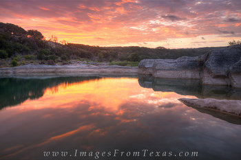 texas landscapes,texas hill country,pedernales falls state park,pedernales river