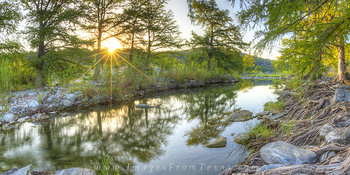 texas hill country,pedernales falls state park,texas landscapes,panorama