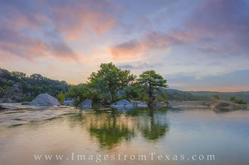 Pedernales River, Pedernales Falls, Texas Hill Country, Texas landscapes, texas sunrise, texas images, texas photographs, images of texas