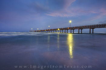 port aransas, port aransas beach, caldwell pier, port A beach, port A photos, texas coast prints