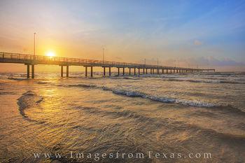 Port Aransas Sunrise 2