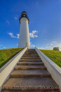 Port Isabel lighthouse, port isabel, lighthouse, historic places, south texas, south padre