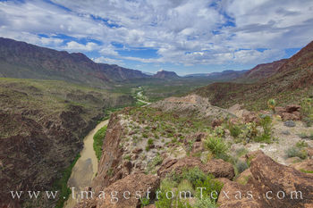 dom rock, big bend ranch, Highway 170, rio grande, mexico, scenic drives, october, texas landscape