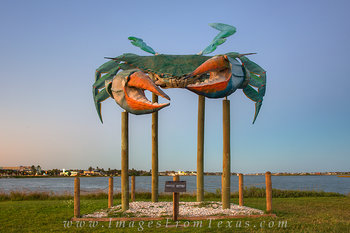 rockport beach images,rockport texas images,rockport blue crab,texas coast prints