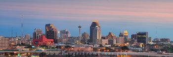 san antonio skyline images,san antonio skyline,san antonio texas,san antonio cityscape