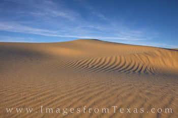 sandhills, sand dunes, sand, sand shapes, dunes, monahans, morning, blue sky, west texas, texas state parks