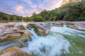 Barton Creek Greenbelt and Pool - Images and Prints