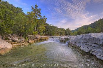 barton creek, barton creek greenbelt, austin greenbelt, sculpture falls, austin waterfalls, austin texas images, barton creek pictures