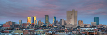 ft worth skyline images,fort worth texas,fort worth photography