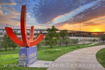 Snapshot - Art in Houston 1