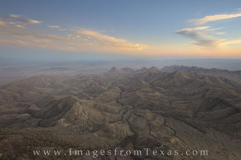 south rim, big bend, big bend national park, texas parks, texas landscapes, texas photography