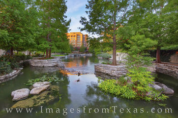 Summer Morning in the Pearl District - San Antonio 612-1