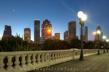 houston skyline prints,houston skyline from sabine,houston texas photos
