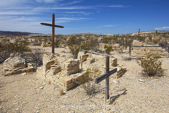 big bend national park,terlingua,graveyard,ghost town