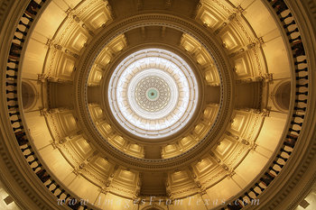 texas capitol,rotunda,texas,dome