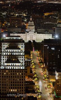 Texas Capitol Christmas 1