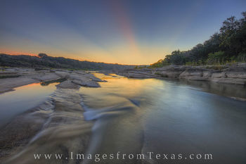 Texas Hill Country, Texas sunrise, Texas state parks, pedernales river, pedernales falls state park, pedernales falls, texas landscapes