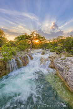 texas hill country, texas waterfalls, waterfalls in texas, texas landscapes, texas floods, blanco, texas landscape prints, images of texas, texas photography, texas prints