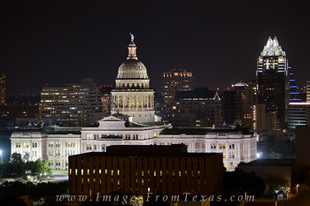 texas capitol images,austin skyline photos,frost tower,downtown austin,austin texas cityscape