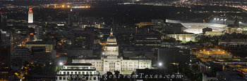 austin skyline photos,texas state capitol,UT football stadium,austin prints,texas capitol prints,austin skyline prints