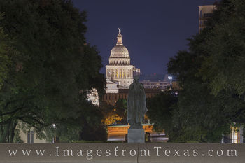 state capitol, texas capitol, george washington, UT campus, University of Texas, south mall, 40 acres, Texas statues