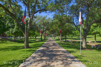 Texas State Cemetery 607-1