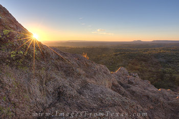 enchanted rock state park,turkey peak,texas hill country,texas landscapes,sunrise