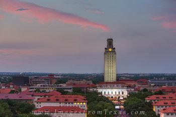 UT Tower,UT Campus,UT Tower prints,Texas Tower prints
