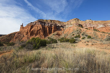 palo duro canyon,lighthouse trail,texas landscapes,texas canyons,texas panhandle