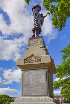 texas state capitol, monuments, volunteer fireman, capitol monuments, austin texas