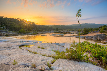 texas hill country photos,hill country prints,pedernales falls,pedernales river,texas state parks