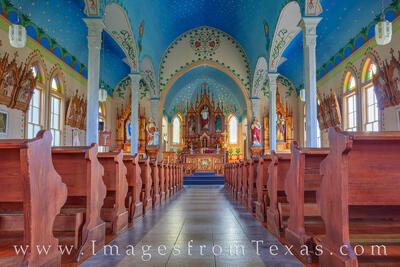 Saint Cyril and Methodius Church 3 - Dubina