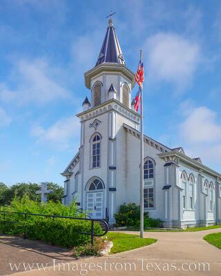 Saint Cyril and Methodius Church 4 - Dubina