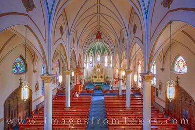 Saint Mary's Cathedral 1 - Fredericksburg